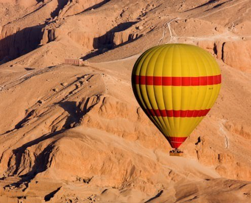 Egypt Tours From Malaysia
