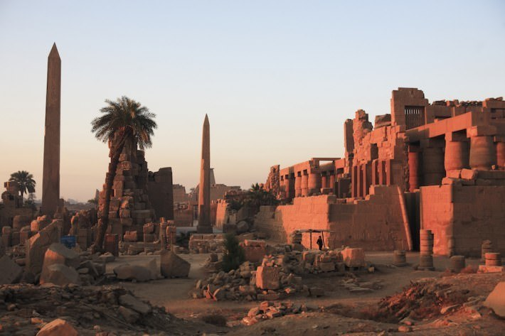 Egypt Tour Packages from Canada