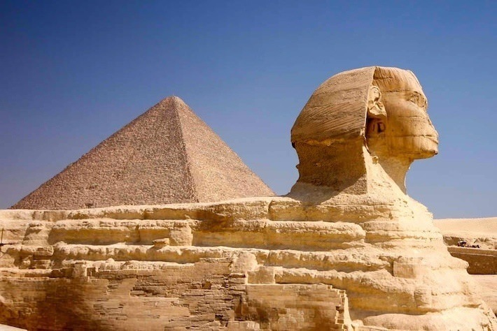Travel Packages To Egypt From Canada