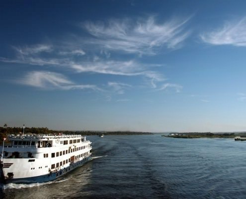 All Inclusive Egypt Nile Cruise Packages
