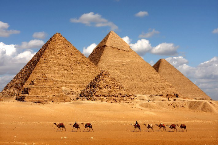 Best Egypt Vacations