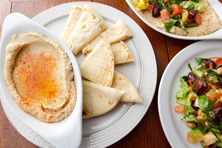 What to Eat in Egypt