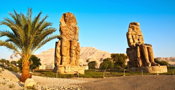 Cairo and Luxor Holiday