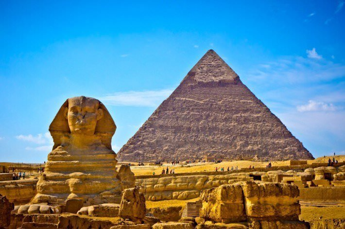 Cairo Vacation Packages