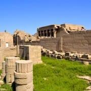 Dendera Temple Complex, Egypt