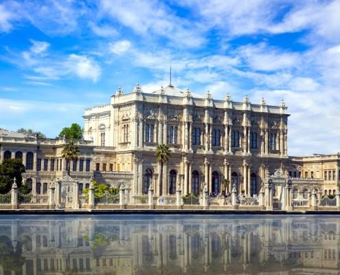 Dolmabace Palace