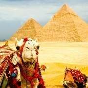 Egypt All-Inclusive Vacations - Pyramids of Giza