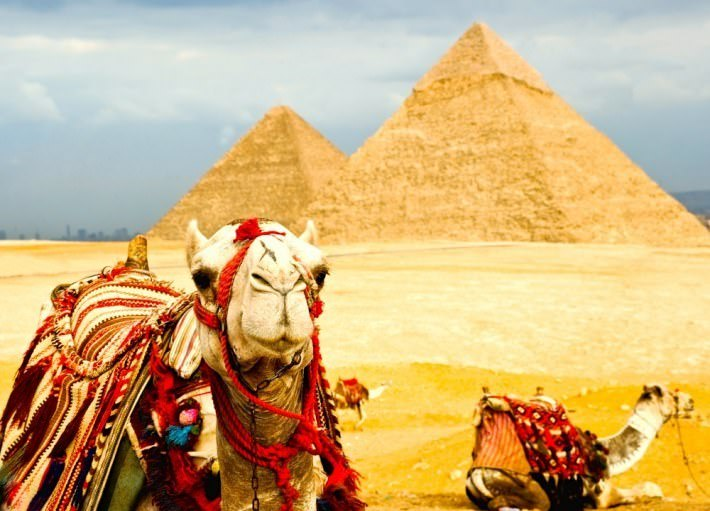 Egypt Vacation Packages → All Inclusive Vacations [Amazing!]