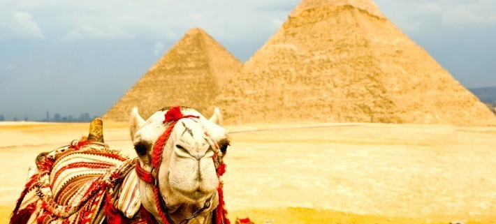 Egypt All-Inclusive Vacations - Trips to Egypt All Inclusive