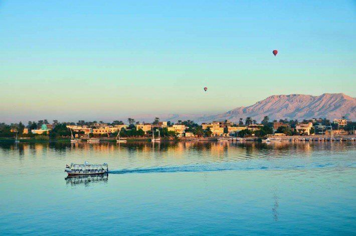 Egypt Vacation Tour Packages