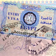 Egypt Visa Requirements