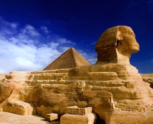 Giza Plateau, Cairo - A Must-See for tourists from Ireland
