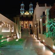 Hanging Church of Cairo