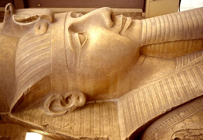 Memphis, Egypt [The Amazing Capital Of The Old Kingdom]