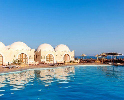 Hotels in Dahab