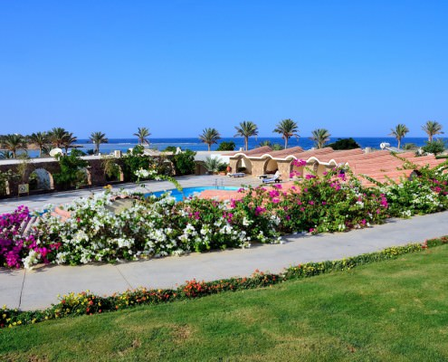 Hotels in Marsa Alam