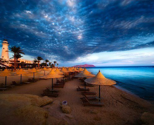 Hotels in Sharm El Sheikh