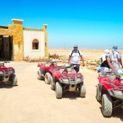 Hurghada Tours - Desert safaris are among the most popular tours in Hurghada