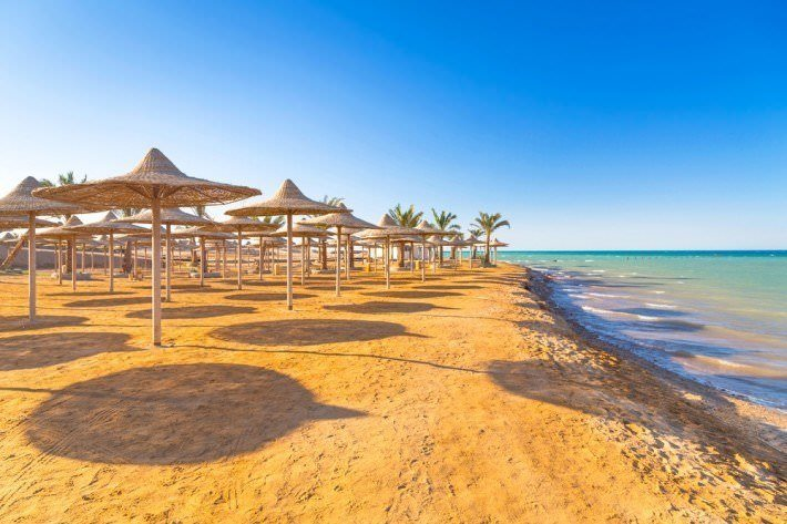 Hurghada Vacation Packages