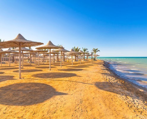 Hurghada vacation packages are for sunseekers and beach lovers