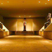 Luxor Museum Interior