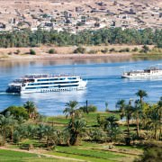 Nile Cruise Vacations