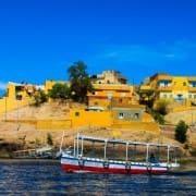 Nubian Village, Elephantine Island, Aswan