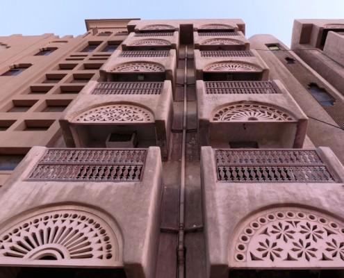 Old Town of Dubai - Al Bastakiya