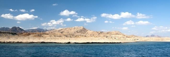 Ras Muhammad National Park, Sinai Peninsula