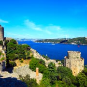 Rumeli Fortress in Istanbul