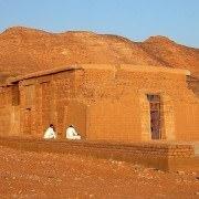 Amada Temple, Lake Nasser