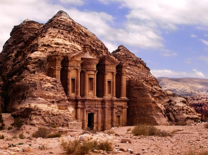 where to buy finest selection amazon Rose City Of Petra → An Amazing Ancient Rock Carved City