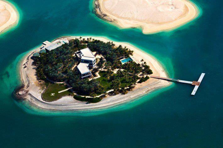 The World Dubai An Amazing Ambitious Property Development