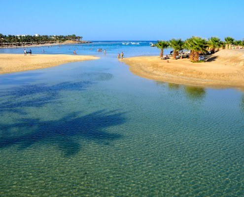 Things to do in Marsa Alam, Egypt