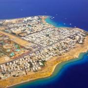 Travel to Sharm El Sheikh