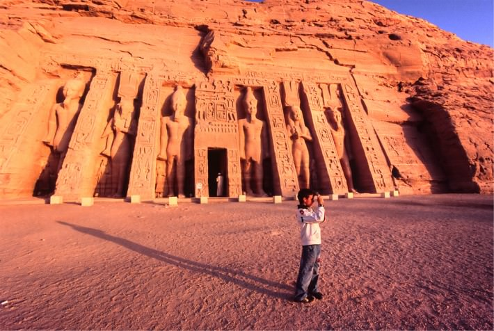 Egypt with Kids - Travel to Egypt with Kids