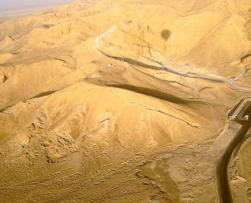Valley of the Queens, Luxor
