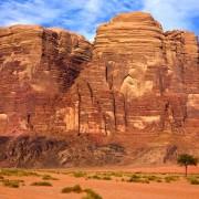 Wadi Umm Ishrin, Jordan