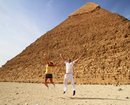 What To Bring When Traveling To Egypt
