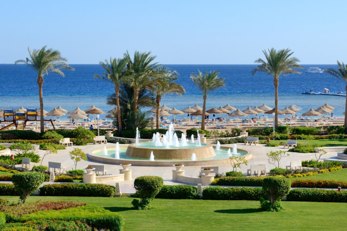 Sharm el Sheikh Vacation Packages