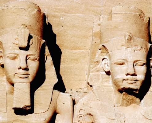10 Day Egypt Tour - Cairo Abu Simbel Aswan Luxor Hurghada