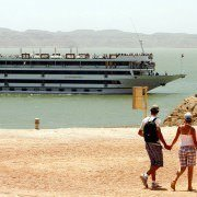 10 Day Egypt Tour - Nile and Lake Nasser Cruises