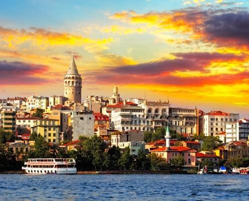 10 Day Turkey Tour