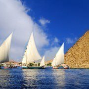 Cairo, Nile Cruise and Red Sea Stay