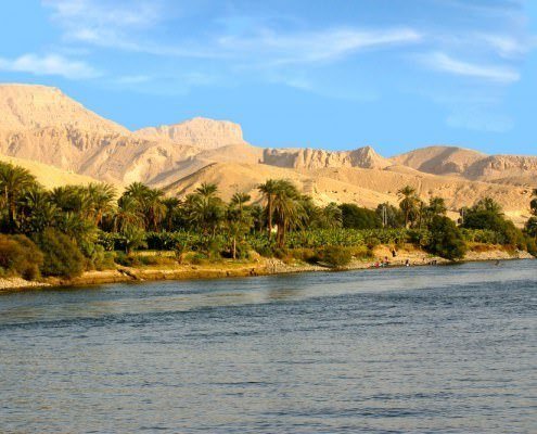 12 Day Egypt Tour - Cairo - Nile Cruise - Sahara Desert