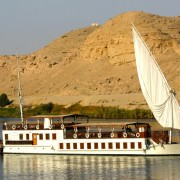 12 Day Egypt Tour - Cairo and Luxury Dahabiya Nile Cruise