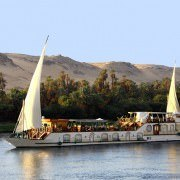 15 Day Egypt Tour - Cairo - Dahabiya Nile Cruise - Sharm El Sheikh