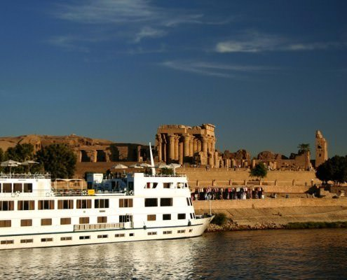 15 Day Egypt Tour - Luxury Nile Cruise and Stay