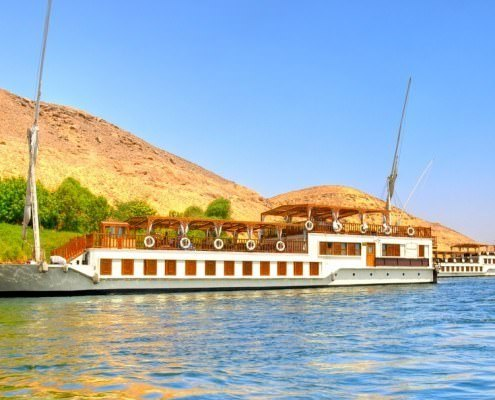 15 Day Luxury Tour of Egypt