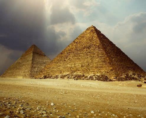 2 Day Cairo Tour